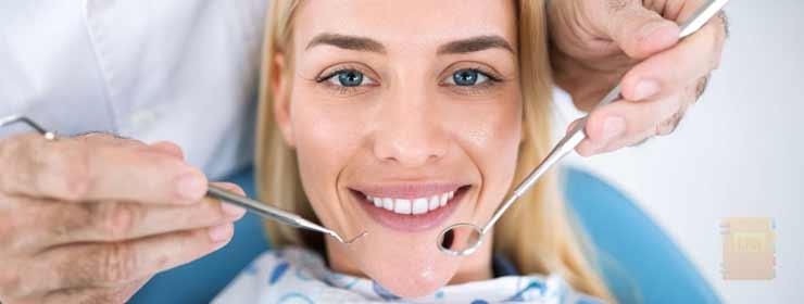 Dentiste Ville de Repentigny