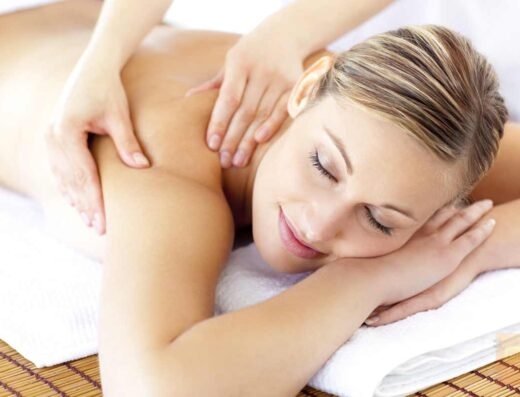 Massage à Repentigny
