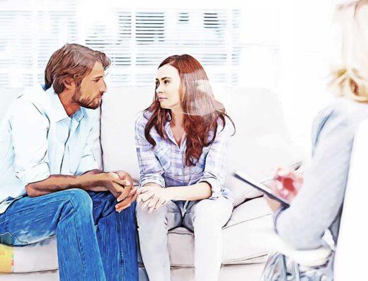 Thérapie de couple à Repentigny