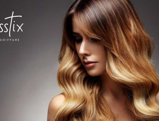 Mysstix - salon de coiffure à Repentigny