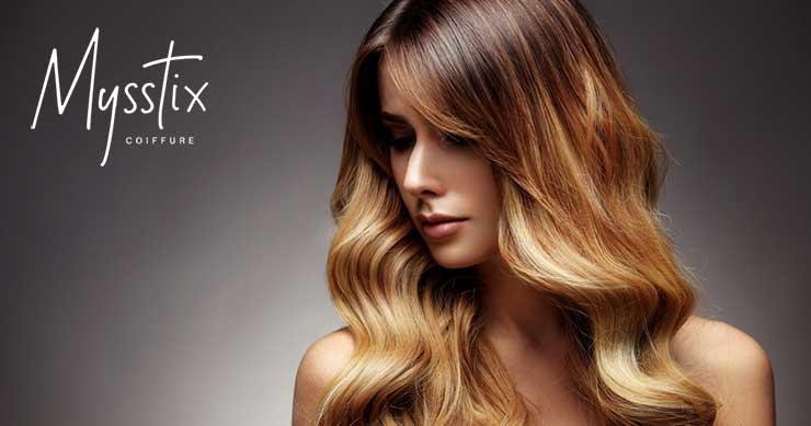 Salon de coiffure Mystixx