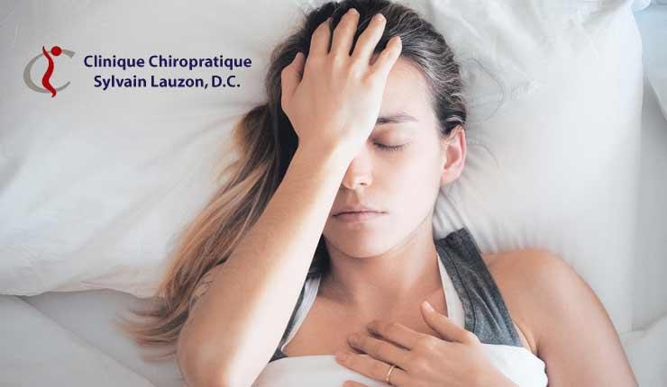 Soulager migraine et maux de tête