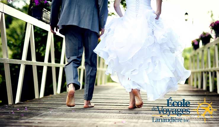 Formation - Organisation de mariages et événements dans le sud